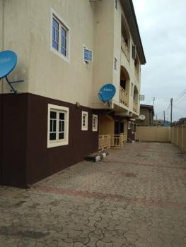 Nice Looking 2 Bedroom Flat, Iju-ishaga, Agege, Lagos, Flat for Rent