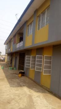 4 Units of 3 Bedroom Flat, Falana Str, Off Omiyale Str. Ejigbo, Lagos, Ejigbo, Lagos, Block of Flats for Sale
