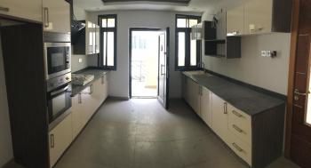 Newly Built 4 Bedroom Semi Detached Duplex, Off Admiralty Way, Lekki Phase 1, Lekki, Lagos, Semi-detached Duplex for Sale