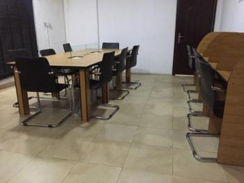 Shared & Private Offices, Aperin House, Lekki-epe Expressway, Thomas Estate, Ajah, Lagos, Office Space Short Let