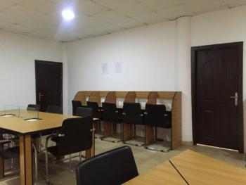 Fully Serviced Private Offices, Aperin House, Lekki-epe Expressway, Thomas Estate, Ajah, Lagos, Office Space Short Let