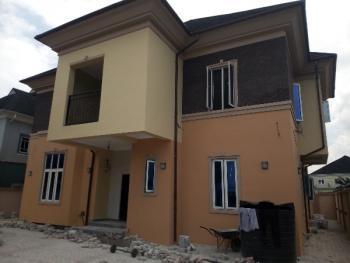 Exquisitely Finished Ambassadorial 5 Bedroom Detached Duplex, Peter Odili Road, Port Harcourt, Rivers, Detached Duplex for Rent
