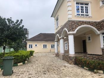 Brand New Spacious  4 Bedroom Detached, Gwarinpa Estate, Gwarinpa, Abuja, Detached Duplex for Sale