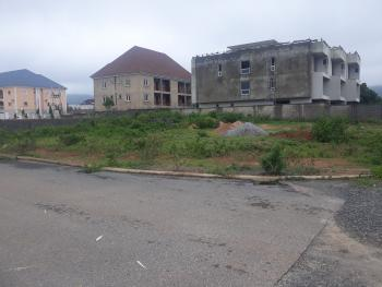 Well Nestled & Exceptionally Placed Residential Land, Gilmore Infrastructure Area, Opposite Katampe Extension, Jahi, Abuja, Residential Land for Sale