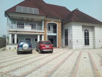 Tastefully Finished and Exotic 5 Bedroom Detached Duplex, Shell Co-operative Layout, Port Harcourt, Rivers, Detached Duplex for Sale