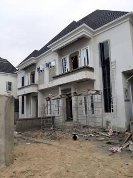 5 Units of 4 Bedroom Terrace House, Berra Estate, Lekki Expressway, Lekki, Lagos, Terraced Duplex for Sale