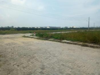 489 Sqm Plot of Land, Chaplin Court Estate, Abraham Adesanya Estate, Ajah, Lagos, Residential Land for Sale