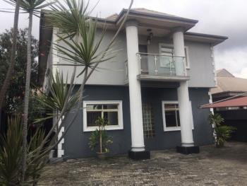 4 Bedroom Detached Duplex, Before Abraham Adesanya Round About, Ajah, Lagos, Detached Duplex for Sale