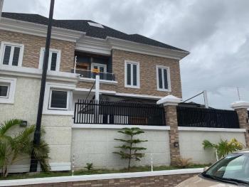 Beautifully Finished 5 Bedroom Fully Detached Duplex, Osapa, Lekki, Lagos, Detached Duplex for Sale