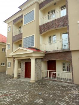 Newly Built and Well Finished with Architectural Designed Most Luxurious Executive 2 Bedroom Apartment, Ado, Ajah, Lagos, Flat for Rent