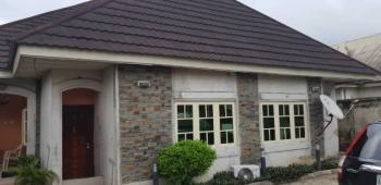 Executive Luxury Fully Furnished 4 Bedroom Bungalow, New Road, Off Ada George Road, Port Harcourt, Rivers, Detached Bungalow for Sale