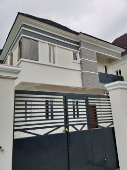 Newly Built and Well Finished with Architectural Designed Most Luxurious 5 Bedroom Semi Detached Duplex, Lekki, Lagos, Semi-detached Duplex for Sale