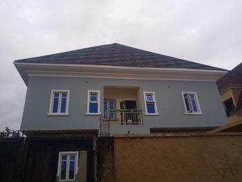 a Newly Built Luxurious Three Bedroom Apartment, Amuwo Odofin, Isolo, Lagos, Flat for Rent