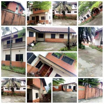Luxury 4 Bedroom Duplex with Boys Quarter, 7 Woto Close Opposite Heart to Heart Hotel, Location,ph, Ikwerre, Rivers, Semi-detached Duplex for Sale