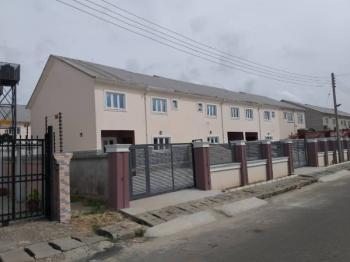 Luxury 3 Bedroom Terraced Duplex, Harmony Estate, Eliozu, Port Harcourt, Rivers, Terraced Duplex for Rent