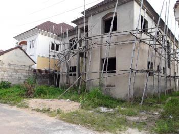 Luxury 5 Bedroom Duplex + Bq, Lokogoma District, Abuja, House for Sale