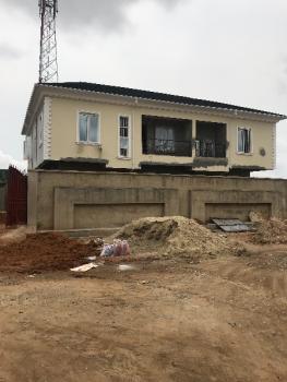 Newly Built 3 Bedroom Semi Detached Duplex (self Compound), Medina Estate, Gbagada, Lagos, Semi-detached Duplex for Rent