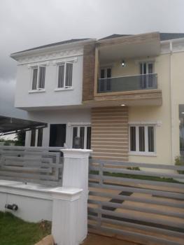 Luxury 5 Bedroom Fully Detached Duplex, Pear Garden Estate, Sangotedo, Ajah, Lagos, Semi-detached Duplex for Sale