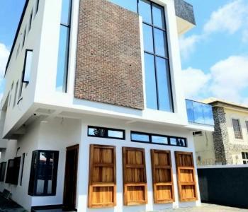 Luxurious 5 Bedrooms Detached Duplex, Off Fola Osibo  Street, Lekki Phase 1, Lekki, Lagos, Detached Duplex for Sale