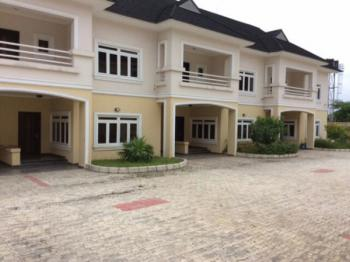 Exquisite 3 Bedroom Terraced Duplex with 1 Room Bq, Sots Estate Off Peter Odili Road, Trans Amadi, Port Harcourt, Rivers, Terraced Duplex for Rent
