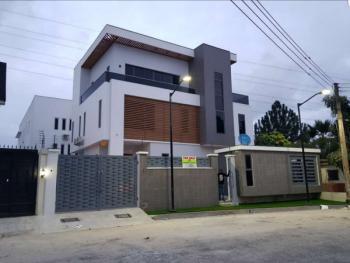 5 Bedroom Ensuiet Detached Duplex (with Rooftop Balcony, Cinema Room, Swimming Pool, Gym), Admiralty Way, Lekki Phase 1, Lekki, Lagos, Detached Duplex for Sale