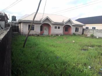 a Solidly Built 2 Units of 2 Bedroom Bungalow, Eputu, Ibeju Lekki, Lagos, Detached Bungalow for Sale