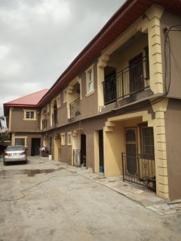 Blocks of Spacious One Bedroom Flats, Badore, Ajah, Lagos, Mini Flat for Rent