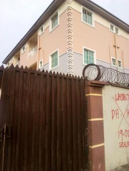 Luxury 2 Bedroom En Suite Upstairs, Isheri Lasu Rd, College Bus Stop, Igando, Ikotun, Lagos, Flat for Rent