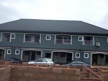 12 Bedrooms of 8 Self Contains and 4 Flats, 19th Street, Bdpa, Opp Uniben Main Gate, Ugbowo, Benin, Oredo, Edo, Hostel for Sale