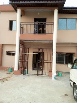 3 Bedroom Flat Brand New Upstairs, Ado, Ajah, Lagos, Flat for Rent