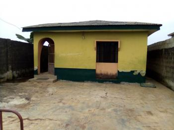 2 Nos of 2 Bedroom Bungalow, Off Ijede Rd, Osota, Ikorodu, Lagos, Block of Flats for Sale