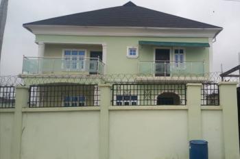 Lovely 2 Bedroom Flat, Ebute, Ikorodu, Lagos, Flat for Rent