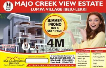 Proposed Excision, Ibeju Lekki, Lagos, Residential Land for Sale
