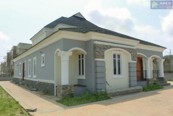 Luxury 4 Bedroom  Mansion at Amen Estate  2, Ibeju Lekki, Lagos, Eleko Beach  Road, Ibeju Lekki, Lagos Nigeria, Ibeju Lekki, Lagos, Detached Duplex for Sale