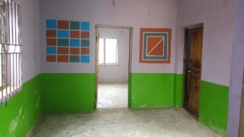 Room and Parlour Self Contained - Mini Flat, Agric, Ikorodu, Lagos, Mini Flat for Rent