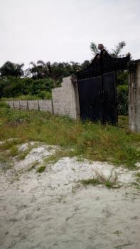 Newly Built 2 Bedroom Duplex, Awoyaya New Road, Olowopopo Community, Sangotedo, Ajah, Lagos, Detached Duplex for Sale
