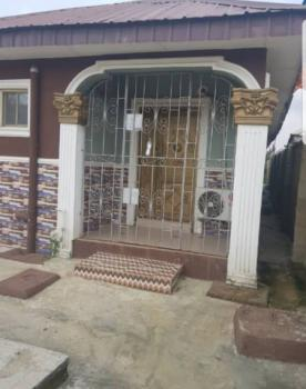 a Room Self Contained, Agric, Ikorodu, Lagos, Mini Flat for Rent