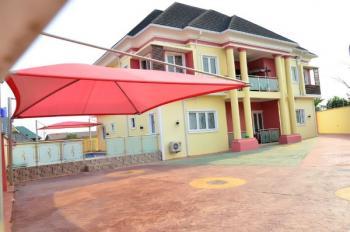 Exclusive 5 Bedroom Duplex with Pool, Simawa, Ogun, Detached Duplex for Sale