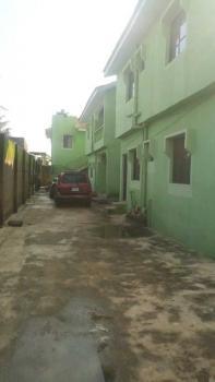 Ensuite 2 Bedroom Flat, Agric, Ikorodu, Lagos, Flat for Rent