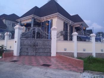 Six Bedroom Duplex with 2 Sitting Room, Off Raji Rasaki Estate, Amuwo Odofin, Isolo, Lagos, Detached Duplex for Sale