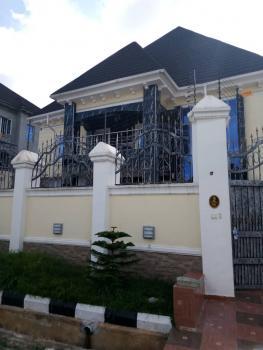 Six Bedroom Duplex with 2 Sitting Room Is Up for Sale in Amuwo Odofin, Off Raji Rasaki Estate, Amuwo Odofin, Isolo, Lagos, Detached Duplex for Sale