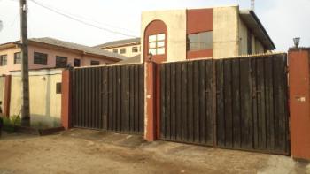 4 Bedroom Duplex, Agric, Ikorodu, Lagos, Detached Duplex for Rent