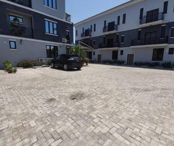 4 Bedroom Apartment, Lekki Phase 1, Lekki, Lagos, Detached Duplex for Rent