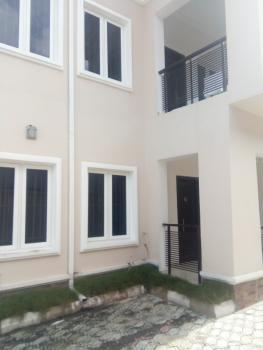 Luxury 3 Bedroom Flat with Fitted Kitchen, Estate Beside Mayfair Gardens, Eputu. Close to Lakowe Golf Lakes, Awoyaya, Ibeju Lekki, Lagos, Flat for Rent