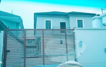 2 Units of 4 Bedroom Duplex, Henry Ojogho Crescent, Lekki Phase 1, Lekki, Lagos, Terraced Duplex for Rent