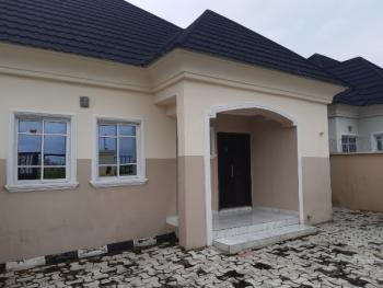 New 3 Bedroom Bungalow Fully Detached, Abraham Adesanya Estate, Ajah, Lagos, Detached Bungalow for Sale