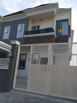 Luxury 4 Bedroom Semi Detached Duplex, Lekki County Estate, Ikota, Lekki, Lagos, Semi-detached Duplex for Sale