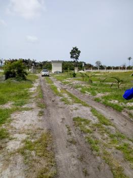 Amen Estate Land, Edgevilla Estate with C of O, Directly Behind Amen Estate Phase 2, Eleko Junction, Ibeju Lekki, Lagos, Residential Land for Sale