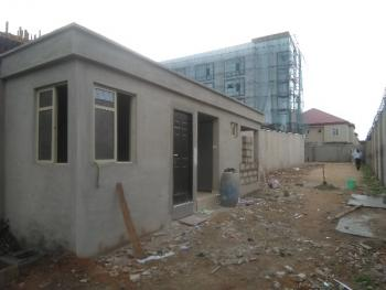 Near Completion Is a 800sqmtrs (200sqmtrs per Floor) Office Complex with Modern Finishing, Awolowo Way, Alausa, Ikeja, Lagos, Plaza / Complex / Mall for Rent
