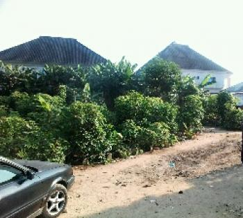 4 Plots of Dry Land, Fenced with Gate and Two Shops in a Well Developed Area, Jabez Close, By St. John, Along Ogbokoro Road, Before Car Wash, Eliopranwo, Port Harcourt, Obio-akpor, Rivers, Mixed-use Land for Sale